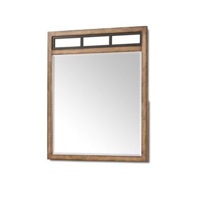 Affinity Mirror in Brown - 012013370964