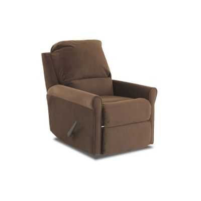 Baja Rocking Reclining Chair in Darkbrown - 012013377970