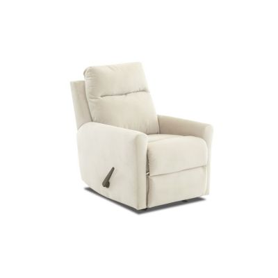 Ikon Rocking Reclining Chair in Oyster - 012013377994