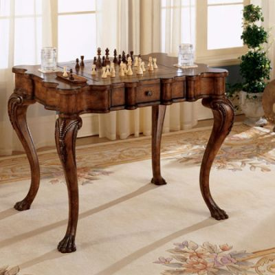 Bianchi Traditional Game Table - 464070