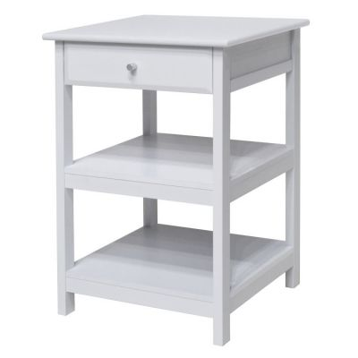Delta Printer Stand in White - 10121