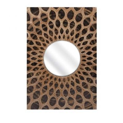 Sunburst Wall Mirror - 11670