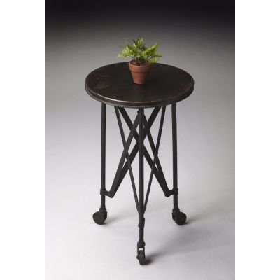 Costigan Industrial Chic Accent Table - 1168025