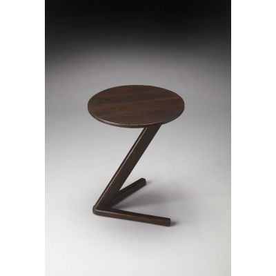 Modern Expressions Sheesham Wood Accent Table - 1184260
