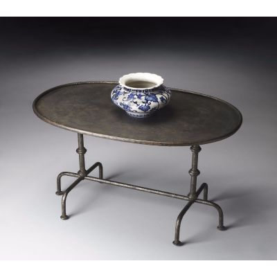 Kira Metal Cocktail Table - 1224025