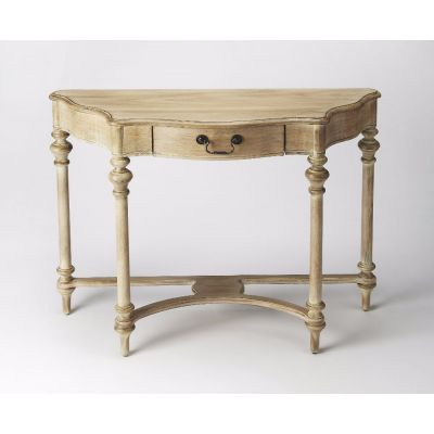 Morency Driftwood Console Table - 1263247