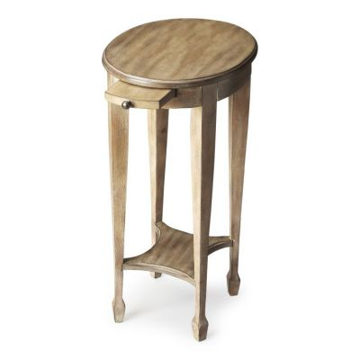 Arielle Driftwood Accent Table - 1483247