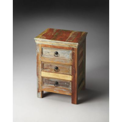Arya Rustic Accent Chest - 1837290