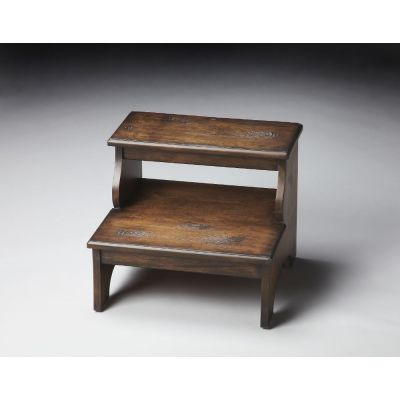 Melrose Praline Step Stool - 1922245