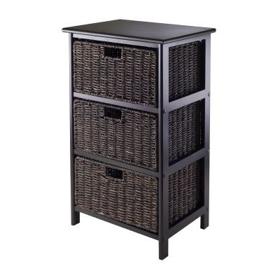 Julia Utility Kitchen Cart - 20322