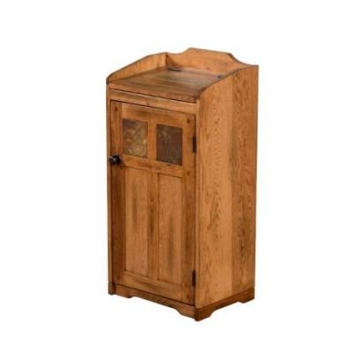 Sedona Trash Box - 2110RO