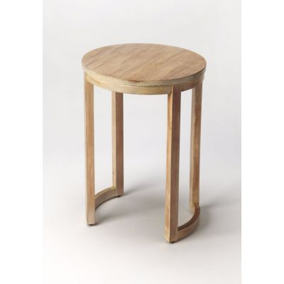 Chapman Driftwood Side Table - 2111247