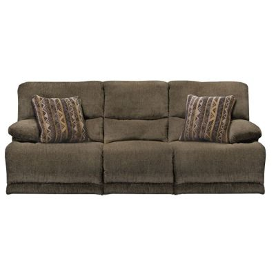Jules Reclining Sofa in Tiger's Eye - 2201172438