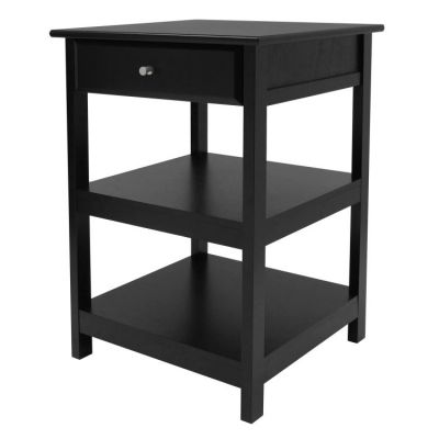 Delta Printer Stand in Black - 22121