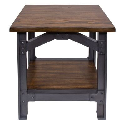 Bethel Park Side Table - 240019