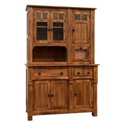 Sedona Hutch/ Buffet - 2416RO