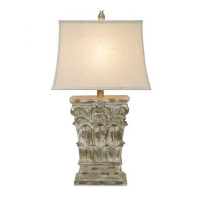 Carrera Oversized Table Lamp - 24517