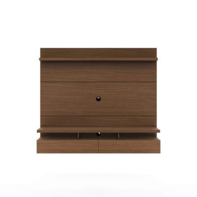 City 1.8 Floating Wall Theater Entertainment Center - VEN039-25151