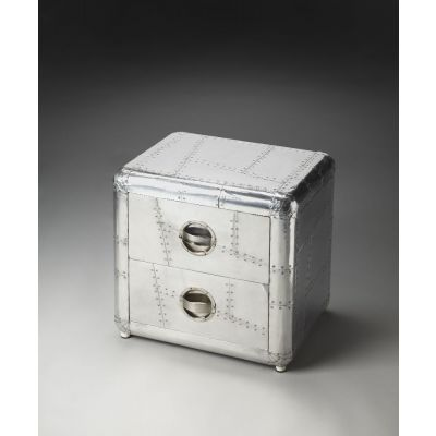 Midway Aviator Side Table - 2537025