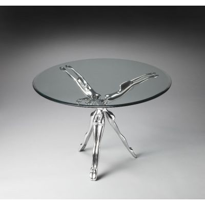 Blissful Modern Accent Table - 2599025