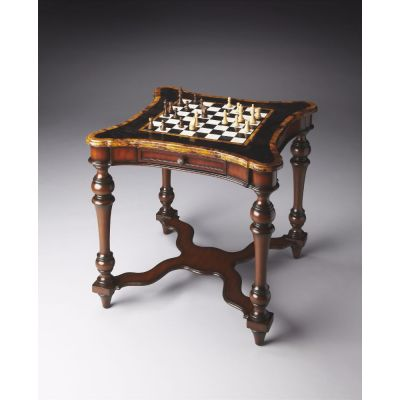Heritage Drusselhoff Game Table - 2955070
