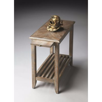 Irvine Dusty Trail Chairside Table - 3025248