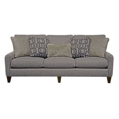 Ackland Sofa w/USB Port in Charcoal - 315613164238255038