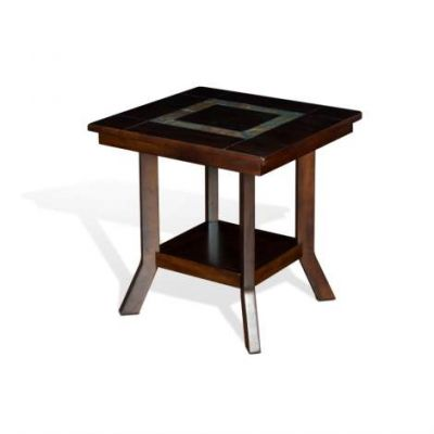 End Table - 3175DH-E