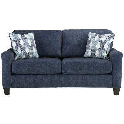 Burgos Sofa in Navy - 3280338