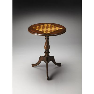 Plantation Cherry Game Table - 3405024