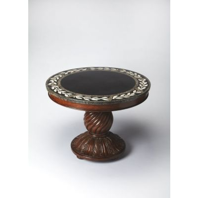 Fossil Stone Foyer Table - 3415070