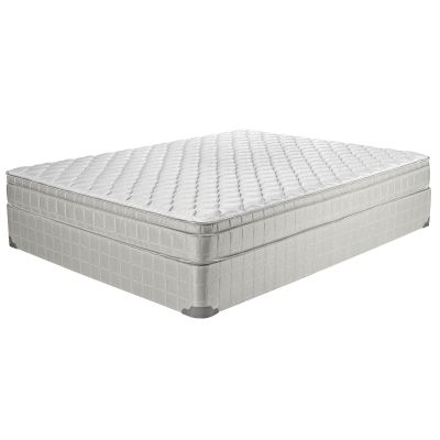 Laguna Euro Top Full Mattress - 350053F
