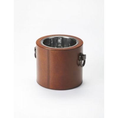 Leather Wine Cooler - 3576016
