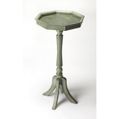 Jolyn Green Accent Table - 3842292