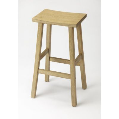 Tomlin Driftwood Counter Stool - 3903140