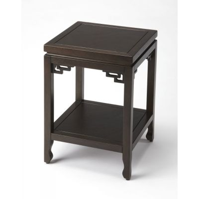Xingfu Contemporary End Table - 3956140