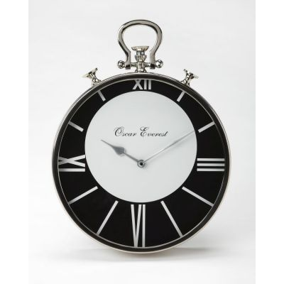 Everest Round Wall Clock - 3971365