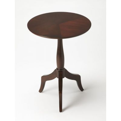Broderick Plantation Cherry End Table - 4351024
