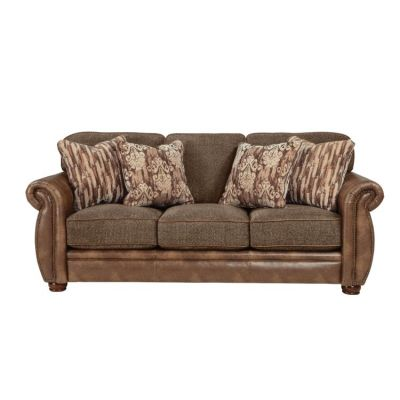 Pennington Sofa in Bark - 443903162039