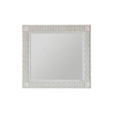 Cypress Grove Mirror in Parchment - 451-23-30
