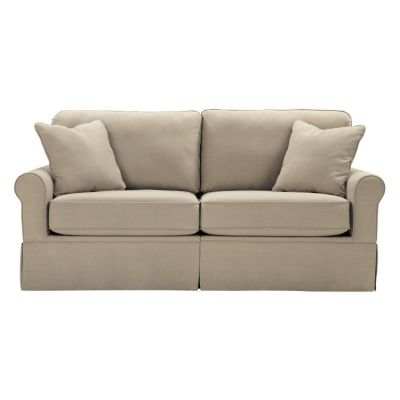 Senchal Sofa in Stone - 4840138
