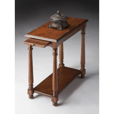 Devane Castlewood Chairside Table - 5017110