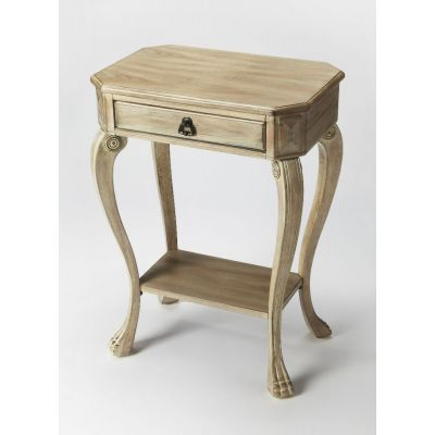 Channing Driftwood Console Table - 5021247