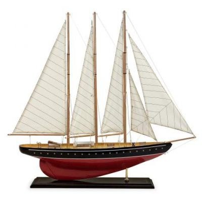 Large Sailboat - 5088