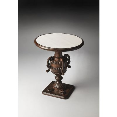 Basel Mirrored Foyer Table - 5109146