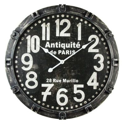 Antique De Paris Wall Clock - 5140003