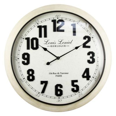 Louis Leniel Wall Clock - 5140006