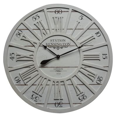 Kensington Station II Wall Clock - 5240004