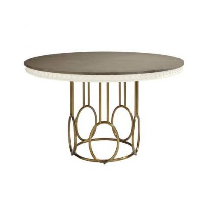 Coastal Living Oasis Venice Beach Round Dining Table - 527-21-30