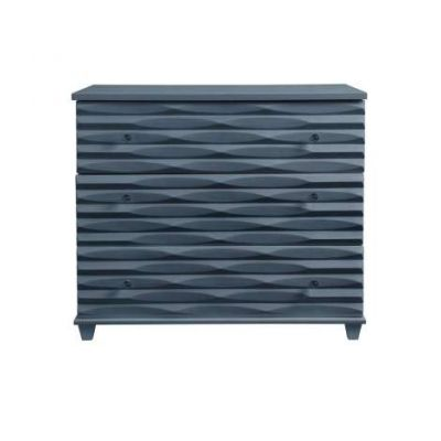 Coastal Living Oasis Tides Single Dresser in Cotswold Blue - 527-43-02